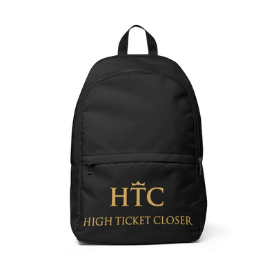 High Ticket Closer Backpack