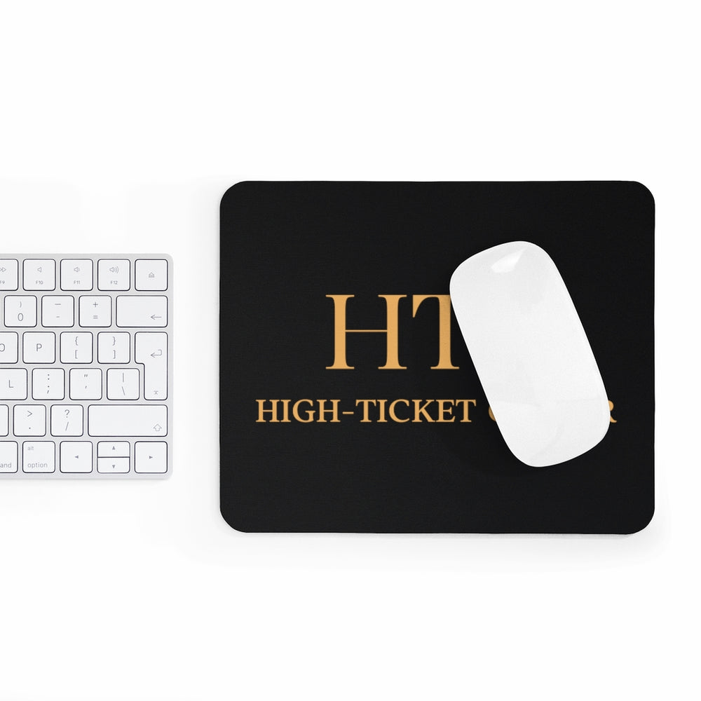 High-Ticket Closer Mouse Pad
