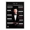 The 10 Closers Commandments Framed Poster