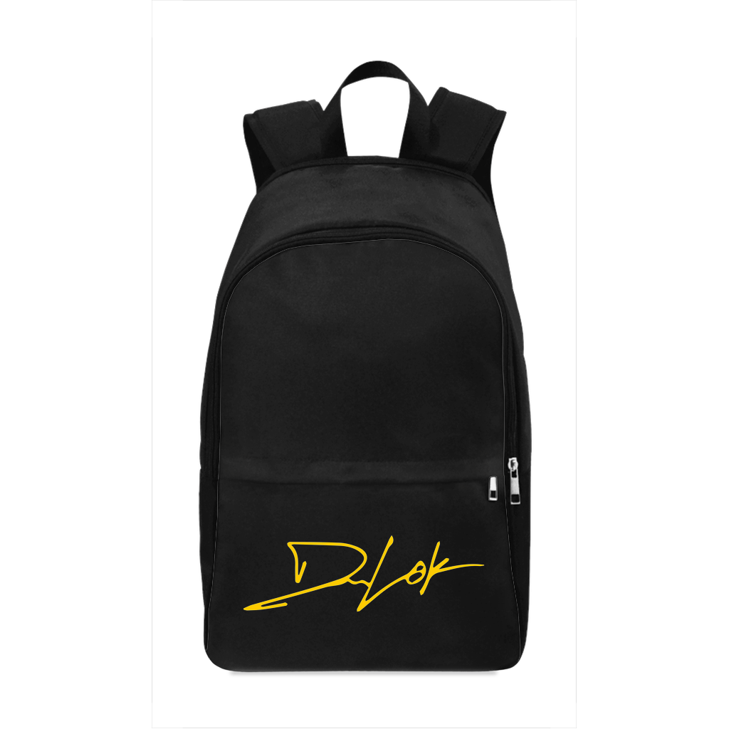 Dan Lok Signature Backpack