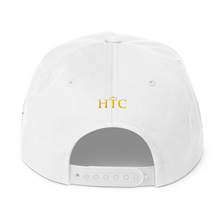 Load image into Gallery viewer, HTC CLOSER HAT WITH DAN LOK SIGNATURE