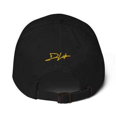 CLOSER Curved Brim Cap