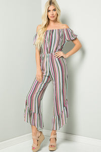 The Spring Vibe jumpsuit