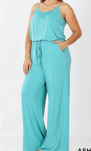 The Alivia jumpsuit