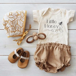 Little Honey | Bodysuit | Toddler Tee