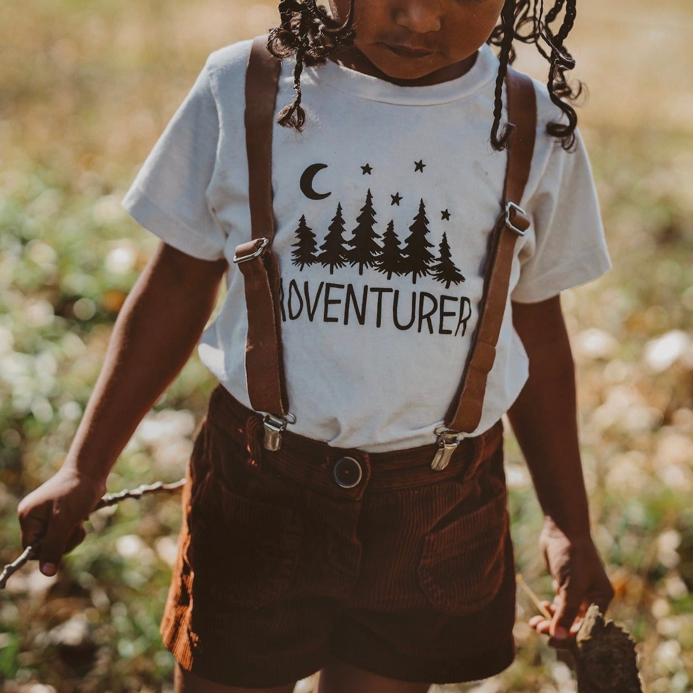 Adventurer | Bodysuit | Toddler Tee