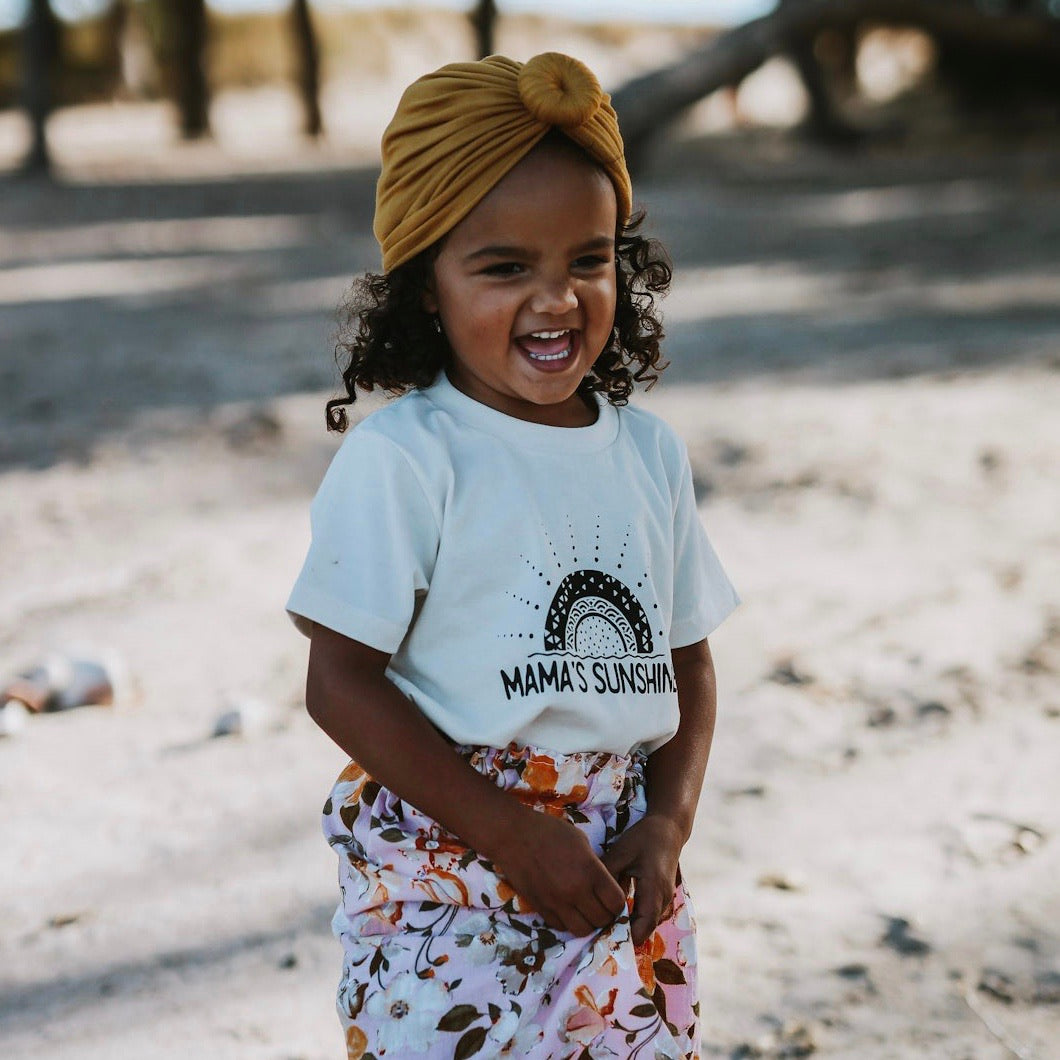 Mama's Sunshine | Bodysuit | Toddler Tee