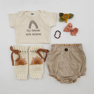 Day Dreamer | Bodysuit | Toddler Tee