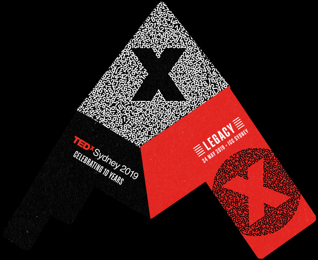 30% OFF for CustOMERs Attending TEDxSydney