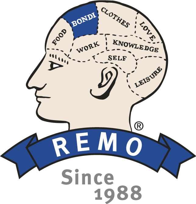 REMO is 29 Today