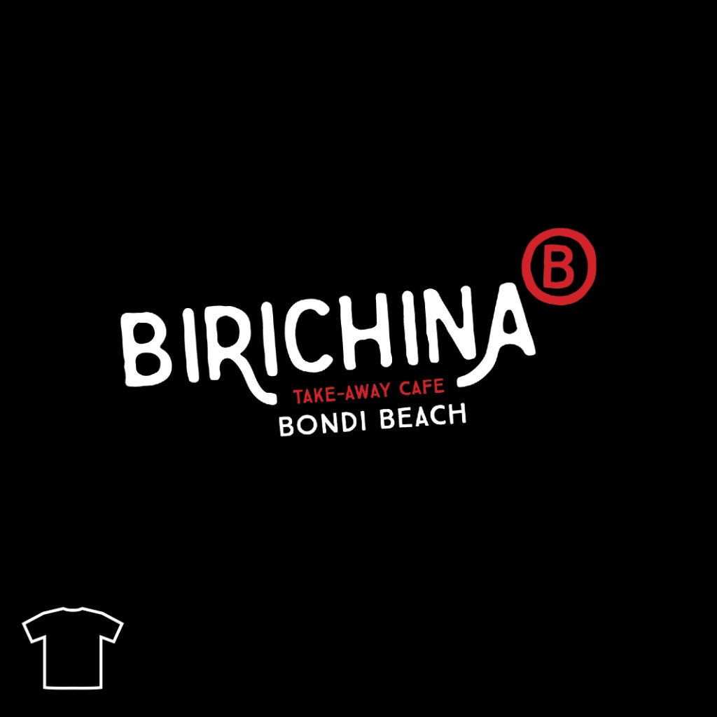 Birichina Cafe T Shirts & Tees for YOUR Team
