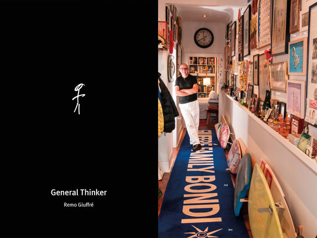 General Thinker: Signed Copies