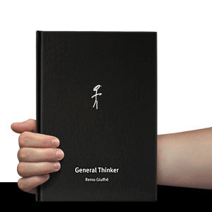 General Thinker & TED Book Club