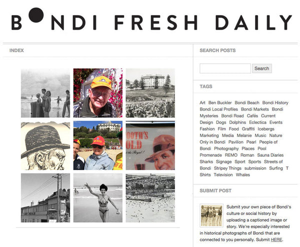 Bondi Fresh Daily