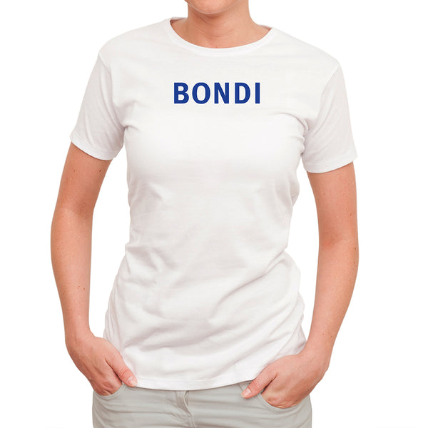 Bondi Local T Shirt for Women