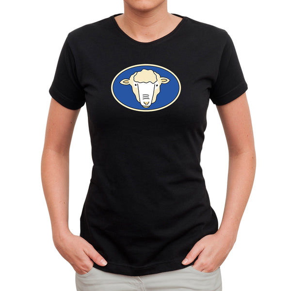 Butcher Shop Cafe T Shirts for Women