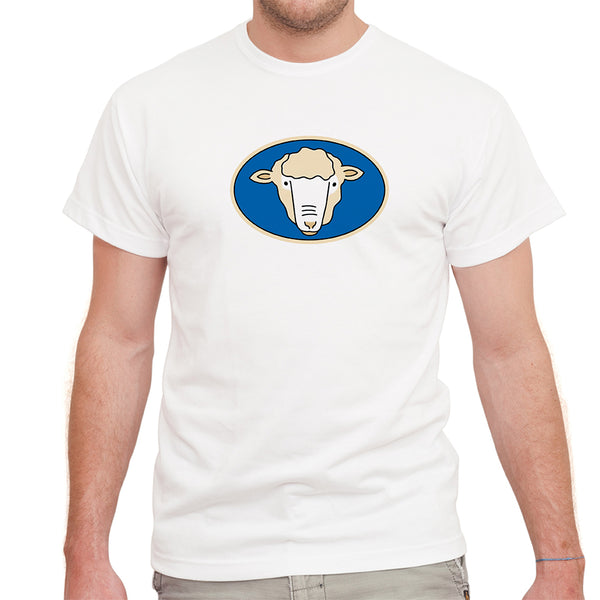 Butcher Shop Cafe T Shirts for Men
