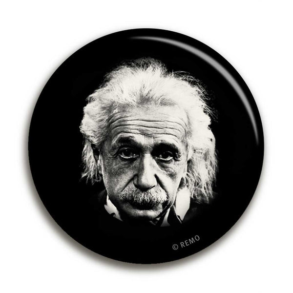 Einstein Badge