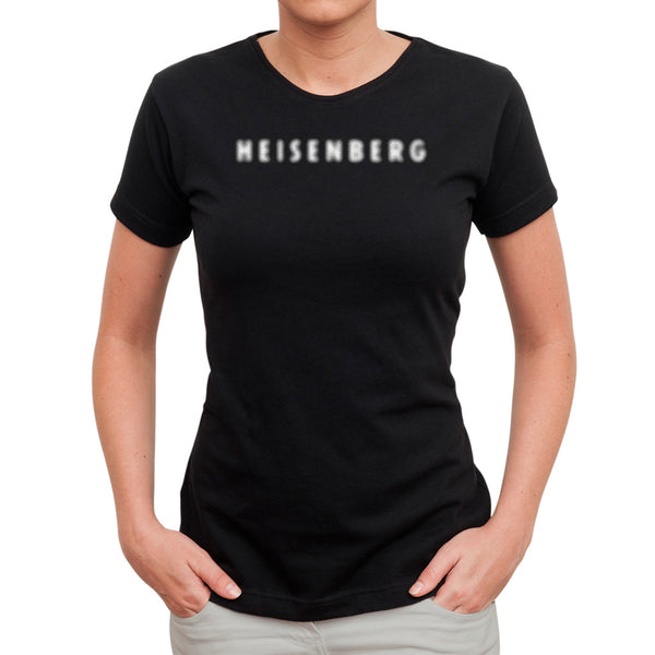 Heisenberg T Shirt for Women
