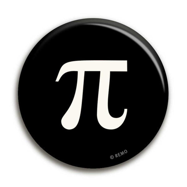 Pi Badge