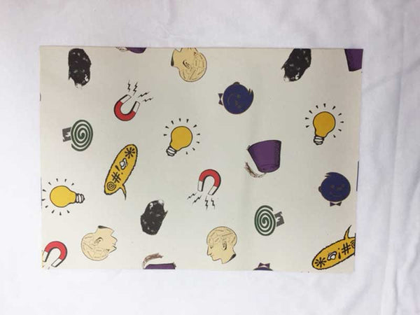 REMO Gift Wrap