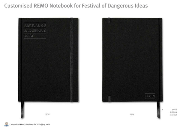REMO for FODI Notebooks