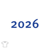 2026 T Shirt for Women