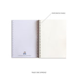 Office Idol Man Notebook