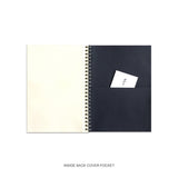Twist & Breathe Notebook