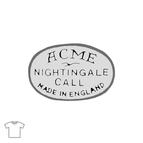 Acme Nightingale T Shirts