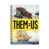 Boat People Notebook