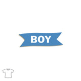 Boy T Shirt for Women