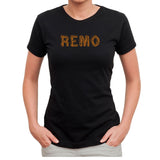 Camp REMO 2020 T Shirt for Women