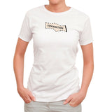 CONNECTION Segment T Shirt for Women