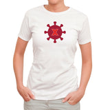 Corona TEDx T Shirt for Women