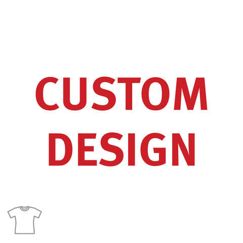 Custom Design T Shirt for Women