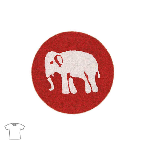 Elephant T Shirt for Women