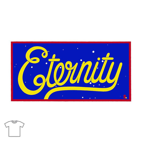 Eternity at REMO T Shirts