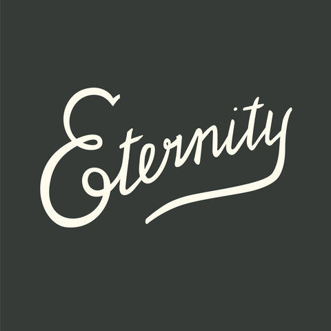 Eternity Greeting Card