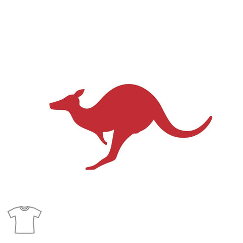 Kangaroo Too T Shirt for Women