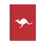 Kangaroo Too Notebook