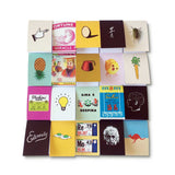 Einstein Sticky Note Pad