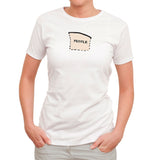 PEOPLE Segment T Shirt for Women