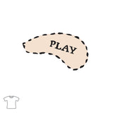 PLAY Segment T Shirt for Women