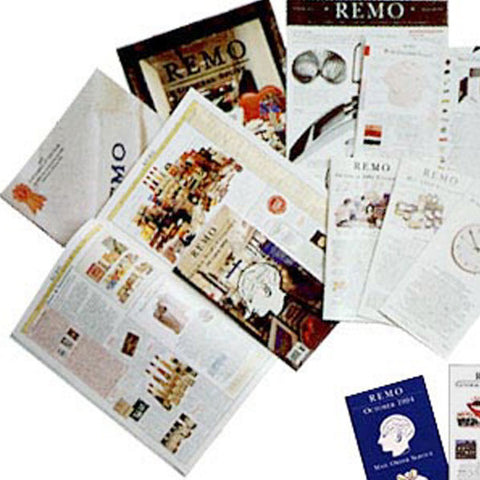 REMO Catalogues (Archival)