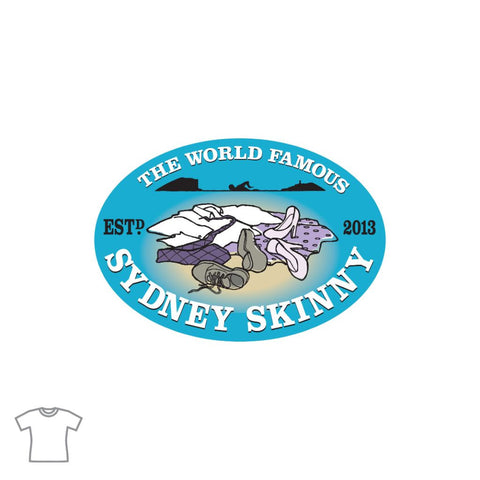 Sydney Skinny T Shirt for Women