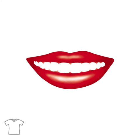 Smile T Shirt for Women