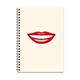 Smile Notebook