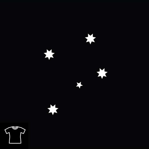 Southern Cross T Shirt for Women