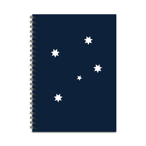 Southern Cross Notebook